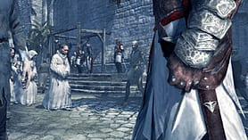 Assassin's Creed screen shot 5