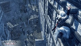 Assassin's Creed screen shot 6