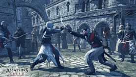 Assassin's Creed screen shot 7