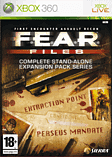 F.E.A.R Files: Extraction Point & Perseus Mandate Xbox 360