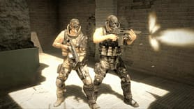 Army of Two screen shot 5