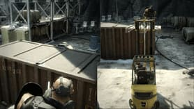 Army of Two screen shot 7
