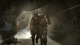 Army of Two screen shot 8