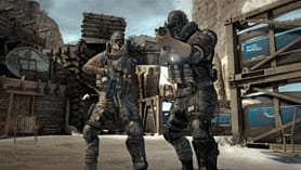 Army of Two screen shot 13
