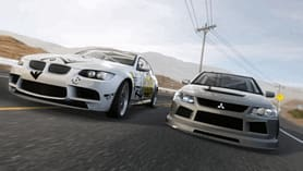 Need for Speed ProStreet screen shot 1