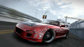 Need for Speed ProStreet screen shot 2