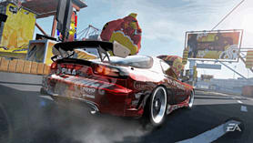 Need for Speed ProStreet screen shot 4