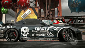 Need for Speed ProStreet screen shot 5
