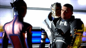 Mass Effect screen shot 6