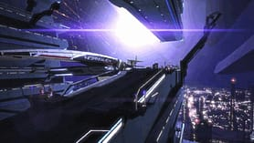 Mass Effect screen shot 8