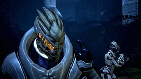 Mass Effect screen shot 9
