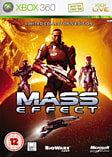 Mass Effect Limited Edition Xbox 360