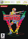 Dancing Stage Universe with Dancemat Xbox 360