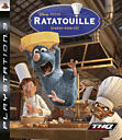 Ratatouille PlayStation 3