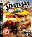 Stuntman: Ignition PlayStation 3