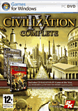 Sid Meiers Civilisation 4 Complete PC Games and Downloads