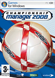 Championship Manager 2008 PC Games and Downloads
