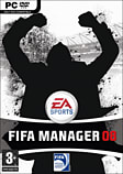 FIFA Manager 08 PC Games and Downloads