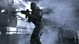 Call of Duty 4: Modern Warfare screen shot 1