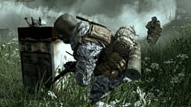 Call of Duty 4: Modern Warfare screen shot 2