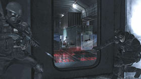 Call of Duty 4: Modern Warfare screen shot 3
