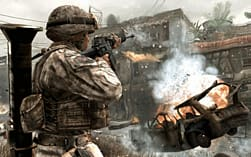 Call of Duty 4: Modern Warfare screen shot 5
