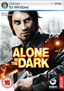 Alone in the Dark PC Games and Downloads
