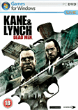 Kane & Lynch: Dead Men PC Games and Downloads