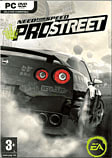 Need For Speed: ProStreet PC Games and Downloads