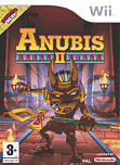 Anubis II Wii