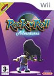 Rock n Roll Adventures Wii
