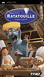 Ratatouille PSP