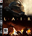Lair PlayStation 3