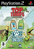 Top Trumps Adventures Volume 2: Dogs and Dinosaurs PlayStation 2