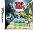 Top Trumps: Horror & Predators DSi and DS Lite