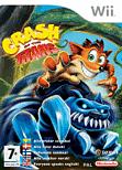 Crash of the Titans Wii