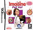 Imagine: Pet Vet DSi and DS Lite