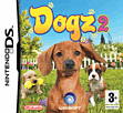 Dogz 2 DSi and DS Lite