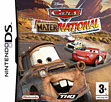 Cars: The Mater - National DSi and DS Lite