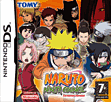 Naruto Ninja Council DSi and DS Lite