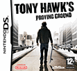 Tony Hawk's Proving Ground DSi and DS Lite