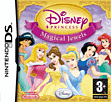 Disney Princess DSi and DS Lite