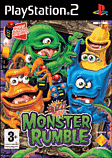 Buzz! Junior: Monster Rumble Solus PlayStation 2
