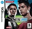 Pro Evolution Soccer 2008 DSi and DS Lite