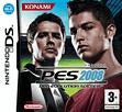 Pro Evolution Soccer 2008 DSi and DS Lite