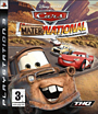Cars: Mater-National PlayStation 3