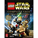 Lego Star Wars Complete Saga Strategy Guide Strategy Guides and Books