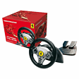Thrustmaster Ferrari Universal Challenge 5 in 1 Steering Wheel Accessories