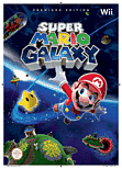 Super Mario Galaxy Strategy Guide Strategy Guides and Books