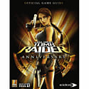 Lara Croft Tomb Raider Anniversary Strategy Guide Strategy Guides and Books